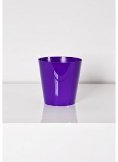 Кашпа стандарт лилава