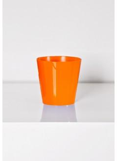Кашпа стандарт оранжева
