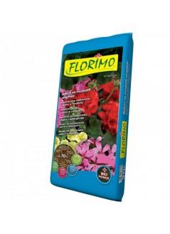 Florimo почва за балконски растения с Биохумус 10л./20л.