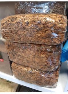 Кокосов чипс, 500гр