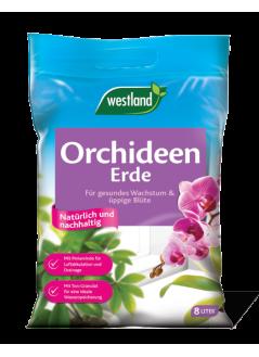 Westland Субстрат за орхидеи 8 литра