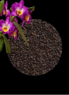 Висококачествени борови кори за орхидеи 3-6мм