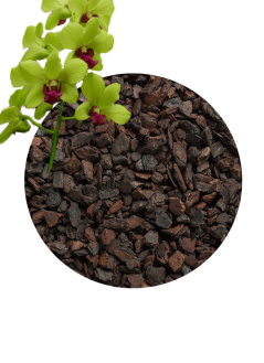 Висококачествени борови кори за орхидеи 6-9мм