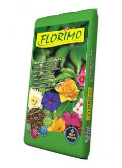 Florimo Универсална почва с Биохумус