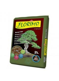 Florimo Почва за бонсаи 2 литра