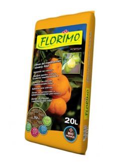 Florimo почва за цитруси