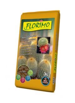 Florimo почва за кактуси и сукуленти 3 литра