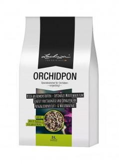 Lechuza Orchidpon Субстрат за орхидеи 3 литра
