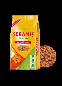 Seramis глинени гранули - насипно 1 литър