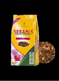Seramis Субстрат за орхидеи - насипно 1 литър