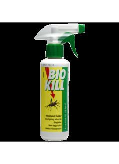 Био Кил / Bio Kill - безопасен препарат с широкоспектърно действие