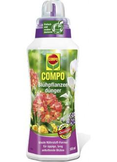 COMPO тор за цъфтящи растения 500 мл