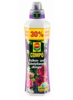 Compo Tор за балконски и саксийни цветя 1.3 л