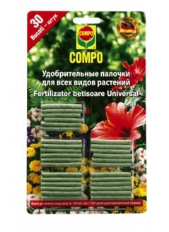 Compo универсален тор, 30 пръчици