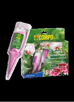 Compo Възстановяващ тоник за орхидеи, 30 мл