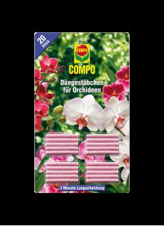 Compo Тор за орхидеи, 20 пръчици